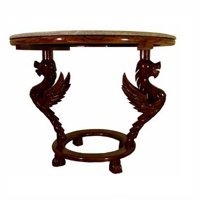 The Griffin Foyer Table